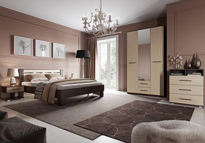 Кровать Орматек Женева