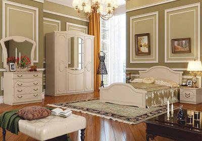 Кровать Орматек Верона