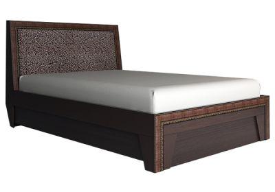 Кровать Аквилон Калипсо Венге с ПМ