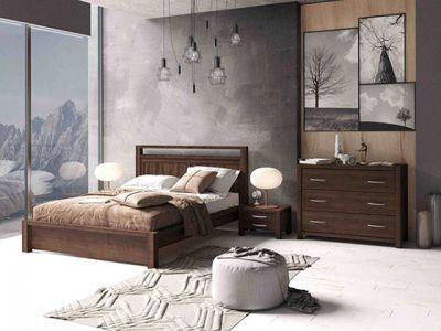 Кровать Fiord