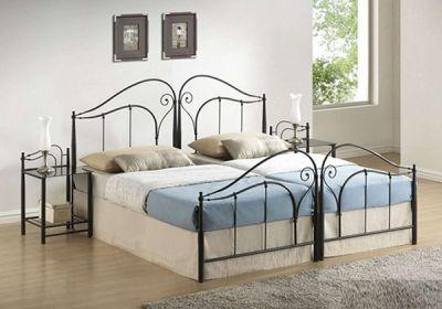 Кровать Малайзия Дуэт 8033 - H