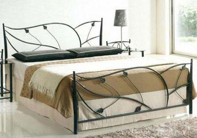 Кровать Малайзия Лоза 9315-SNS