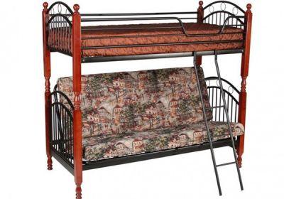 Двухъярусная кровать Малайзия PS 618