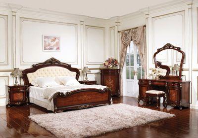 Кровать Малайзия Аманда