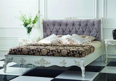 Кровать Малайзия Shantal