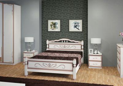 Кровать Карина - 5